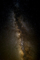 Milky Way, Galactic Center